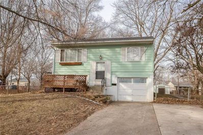 1502 N Osage Trail, Independence, MO 64058 - #: 2128220