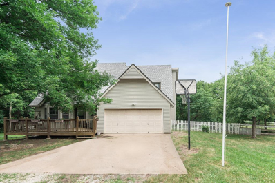 14850 W 159th Street, Olathe, KS 66062 - #: 2128232