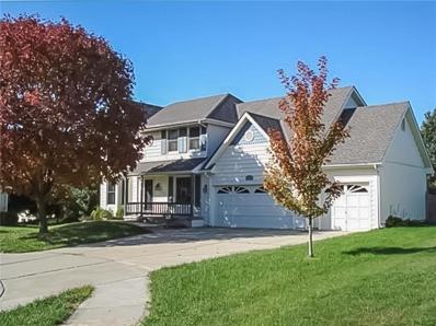 11016 N MAIN Street, Kansas City, MO 64155 - MLS#: 2128309