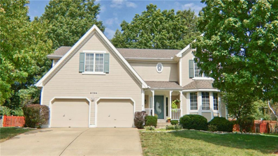 2704 NW Bent Tree Circle, Lees Summit, MO 64081 - #: 2128332