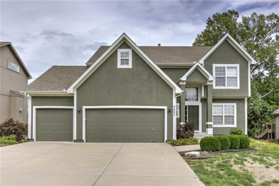 9805 N Donnelly Avenue, Kansas City, MO 64157 - #: 2128393
