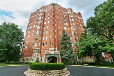 5049 Wornall Road UNIT 1A, Kansas City, MO 64112 - MLS#: 2128566