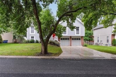 14613 Brentwood Drive, Lenexa, KS 66215 - MLS#: 2128574