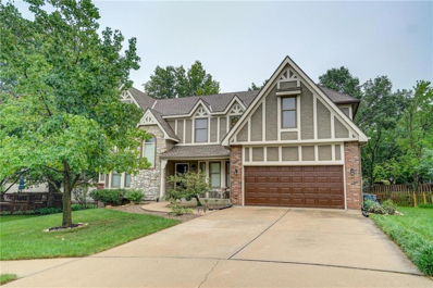6505 W 125TH Place, Overland Park, KS 66209 - MLS#: 2128586