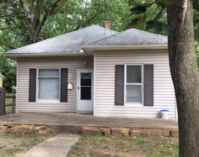 104 W Moore Street, Independence, MO 64050 - MLS#: 2128587