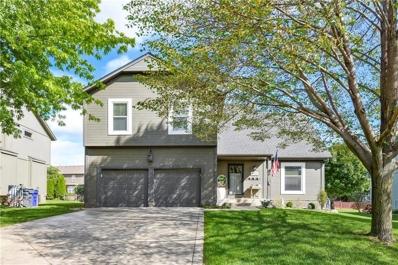 14724 W 141st Street, Olathe, KS 66062 - MLS#: 2128626