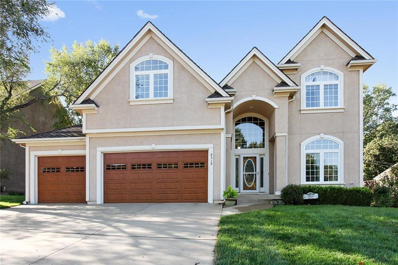 8319 NW HARBOUR Place, Parkville, MO 64152 - MLS#: 2128686