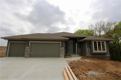 12680 N Peach Blossom Court, Platte City, MO 64079 - MLS#: 2128692
