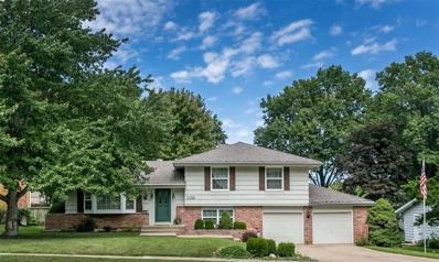 5612 W 92ND Terrace, Overland Park, KS 66207 - MLS#: 2128700