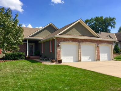 4383 SW CREEKVIEW Drive, Lees Summit, MO 64082 - MLS#: 2128706