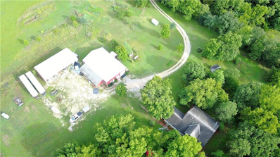 1206 Iowa Road, Princeton, KS 66078 - #: 2128734