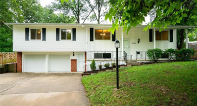 3511 W 47TH Place, Roeland Park, KS 66205 - #: 2128765