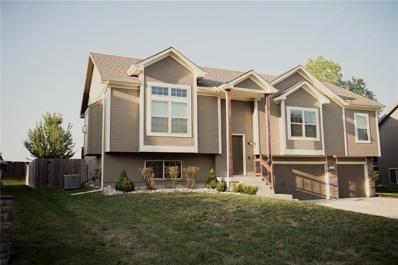 1708 NE Woodview Circle, Lees Summit, MO 64086 - MLS#: 2128826