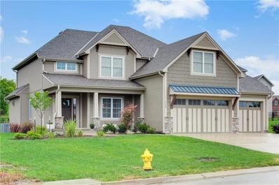 188 SW Mackenzie Drive, Lees Summit, MO 64081 - MLS#: 2128860