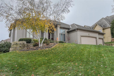 8919 Quail Ridge Lane, Lenexa, KS 66220 - #: 2128868
