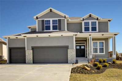 23976 W 97th Terrace, Lenexa, KS 66227 - MLS#: 2128945