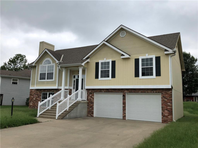 2503 Meadow Ridge Drive, Saint Joseph, MO 64504 - MLS#: 2129089
