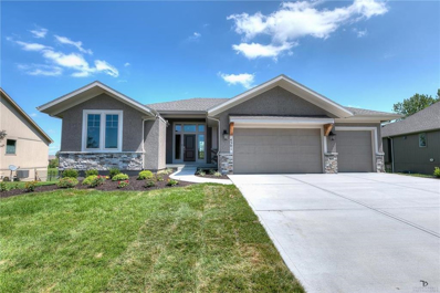 4501 Lakeview Terrace, Basehor, KS 66007 - #: 2129113