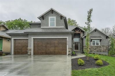 15736 W 171st Terrace, Olathe, KS 66062 - MLS#: 2129128