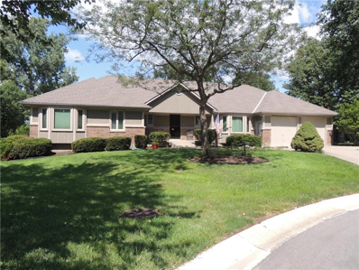 2235 SW Park Ave Circle, Blue Springs, MO 64015 - MLS#: 2129136