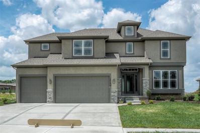 17134 S Allman Road, Olathe, KS 66062 - MLS#: 2129144