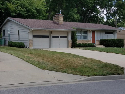 3806 W 49TH Street, Roeland Park, KS 66205 - #: 2129151