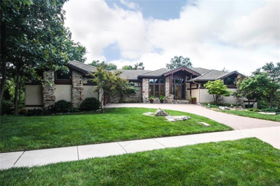 11126 BROOKWOOD Avenue, Leawood, KS 66211 - MLS#: 2129169