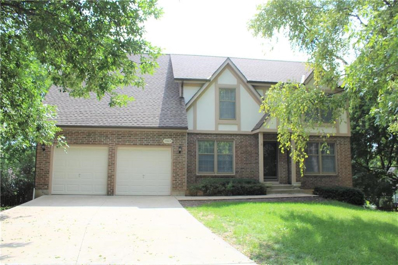 15905 W 79th Terrace, Lenexa, KS 66219 - MLS#: 2129173