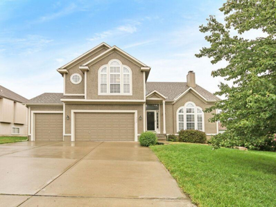 7920 W 155TH Place, Overland Park, KS 66223 - #: 2129199