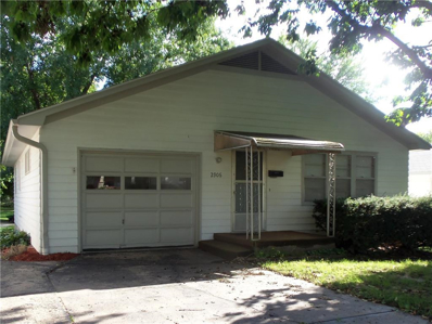 2906 Messanie Street, Saint Joseph, MO 64501 - #: 2129209