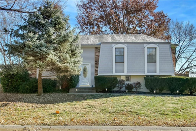 1601 N Milburn Avenue, Independence, MO 64056 - MLS#: 2129210