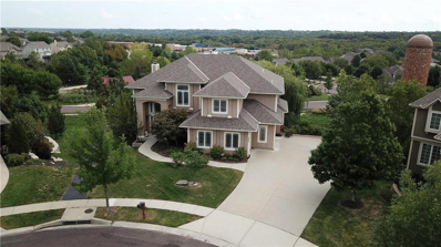 5422 W 164TH Place, Overland Park, KS 66085 - #: 2129247