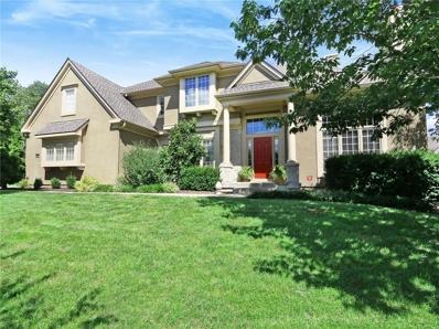 4556 W 141st Terrace, Leawood, KS 66224 - #: 2129286
