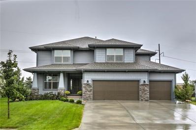 16282 W 163rd Terrace, Olathe, KS 66062 - MLS#: 2129299