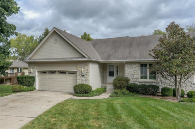417 NW Ashurst Circle, Lees Summit, MO 64081 - #: 2129322