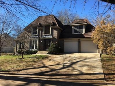 1331 S Winterbrooke Drive, Olathe, KS 66062 - #: 2129373