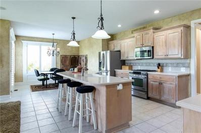 2948 W 143rd Terrace, Leawood, KS 66224 - #: 2129384