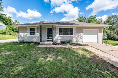 9612 E Gregory Boulevard, Raytown, MO 64133 - MLS#: 2129402