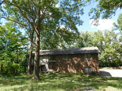 407 Benjamin Drive, Warrensburg, MO 64093 - MLS#: 2129409