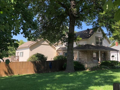 216 S Ash Drive, Independence, MO 64053 - MLS#: 2129414