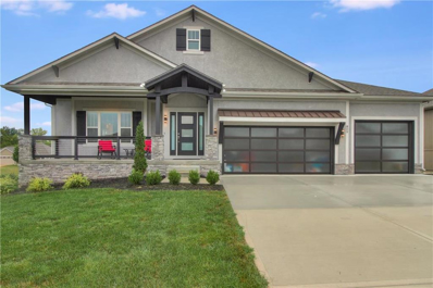 809 SE Meadowlark, Blue Springs, MO 64014 - MLS#: 2129431