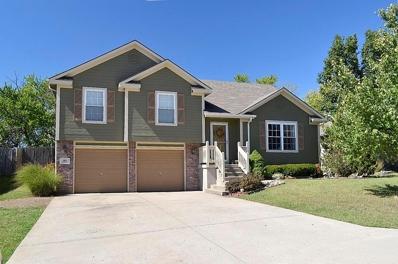 1411 NW Nicholas Drive, Grain Valley, MO 64029 - MLS#: 2129441