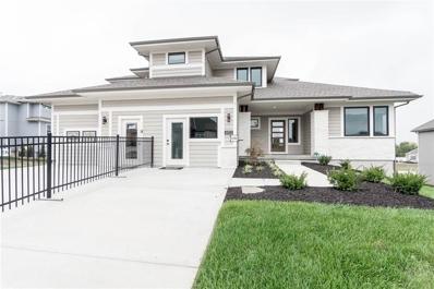 10722 W 171st Terrace, Overland Park, KS 66221 - MLS#: 2129455