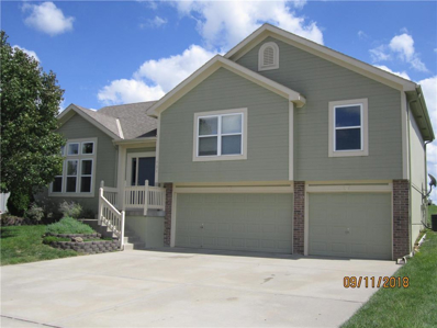 731 Chelsea Court, Raymore, MO 64083 - #: 2129457
