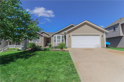 1706 Trevor Lane, Greenwood, MO 64034 - MLS#: 2129478