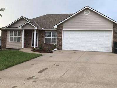 723 Iron Horse Drive, Warrensburg, MO 64093 - #: 2129501