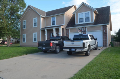 20865 Poplar Court, Spring Hill, KS 66083 - MLS#: 2129557