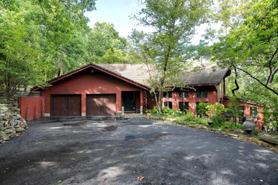 905 NW Cedar Creek Lane, Lees Summit, MO 64081 - #: 2129574