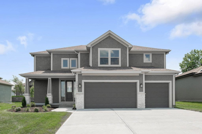 11415 S Longview Road, Olathe, KS 66061 - MLS#: 2129581