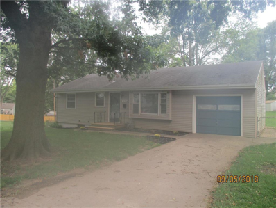 12704 E 33rd Street, Independence, MO 64055 - MLS#: 2129623